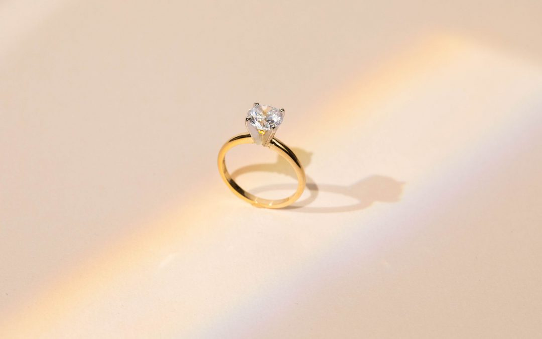 9 easy ways to create beautiful jewelry photography