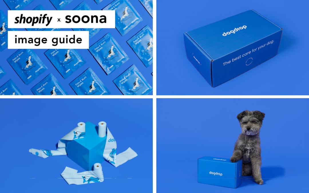 Shopify image sizes: every type explained