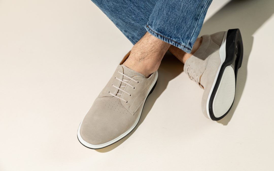 expert guide to footwear photography for ecommerce