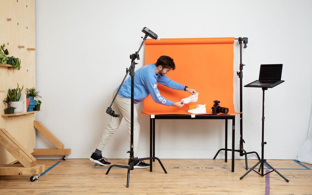outsourcing vs in-house ecommerce photography